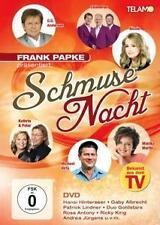 Schmuse Nacht  Frank Papke präsentiert - Various Artists   DVD  FSK 0 NEU OVP