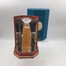 Lalique France Edition 1994 FOUR MUSES Parfum Flacon Collection Bottle & Box