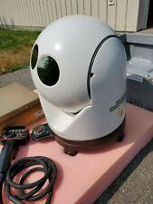 L3 Wescam Model M12 Dsts 200 Airborne Thermal Infrared Camera Flir