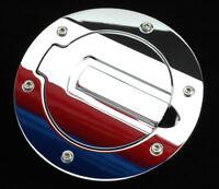 2005-2009 Polish Fuel Door for Mustangs, Saleen, Roush, Cobra, Shelby and GT 500
