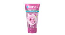 AGIVA NATURAL Exfoliating Face Gel Rose Water DIAMOND MICROCAPSULE Vit.A E 150ml