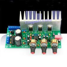 TDA2050A + TDA2030A + NE5532 2.1 Subwoofer Audio Amplifier Board 18W+18W/32W
