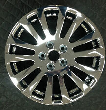 """FACTORY PVD 18"""" CHROME CTS WHEELS 4669 EXCHANGE SALE  2010-2014"""
