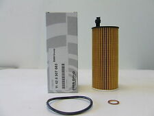 Genuine BMW Oil Filter Diesel 1/3/5/6/X1/X3 Part Number 11428507683 UK