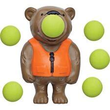 Hog Wild Bear Popper - Soft Foam Flying Fun/Outdoors/Air Powered
