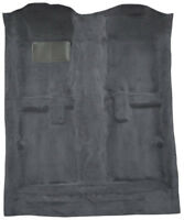 1999-2002 Mazda Protege Carpet Replacement - Cutpile - Complete | Fits: 4DR