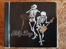 cigar box guitar - CD- SALTY DOG
