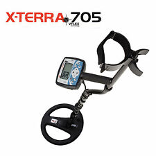 Minelab x-TERRA 705 détecteur de métal direct from uk distributeur