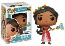 Elena de Avalor pop! Disney #322 Vinyl personaje funko