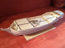 modellbau holz schiff