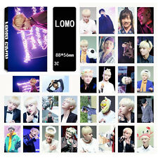 30pics set BTS LOMOCARDS KPOP CARD BANGTAN BOYS WINGS V YOUNG FOREVER TYPE4