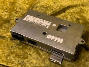 AUDI A8 / D3 `04 MMI Interface Kontrolle Steuergerät  4E0920729E / Becker