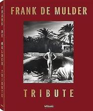Tribute by teNeues Publishing UK Ltd (Hardback, 2017)