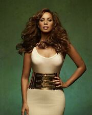 Leona Lewis UNSIGNED photo - D1699 - SEXY!!!!!