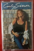 CARLY SIMON HAVE YOU SEEN ME LATELY? CASSETTE TAPE