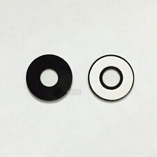 New Back Rear Camera Glass Lens Cover Replacement Parts For Xiaomi 2 2S Mi2 Mi2S