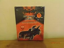 Batman & Robin 1997 3-D Action Assembly Kit Limited Edition Bat Mobile DC Comics