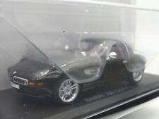 BMW Z8 2001 Black 1/43 Scale Box Mini Car Display Diecast Vol 315