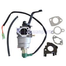 Generator Carburetor For Titan TG7500M TG8000 TG8500M RC TG9000ES TG6500 Manual
