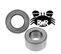 SET OF 2 FRONT OR REAR WHEEL BALL BEARINGS FIT Can-Am COMMANDER 1000 4X4 11-2016
