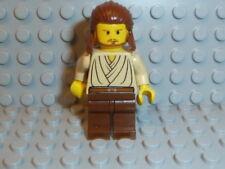 LEGO ® Star Wars 1x FIGURINE QUI-GON Lightsaber jedimeister de Set 7961 sw322 f1676