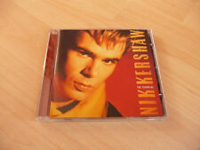 CD Nik Kershaw - The Essential incl. The riddle & Wouldn`t it be good + Wide Boy