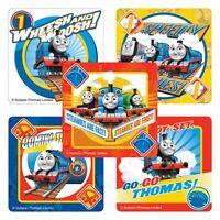 Thomas the Tank Engine Stickers x 5 - Birthday Party Favours - Thomas - Trains