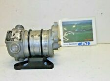A9366 Delco Motor