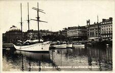 CPA  Le Havre - Bassin du Commerce - au fond le Théátre     (201103)