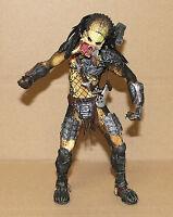 Open Mouth Wolf Predator Action Figure AVPR Aliens vs Predator Requiem Neca