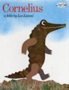 Cornelius (Dragonfly Books) by Lionni, Leo