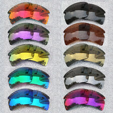ExpressReplacement Polarized Lenses For-Oakley Flak 2.0 XL Sunglasses OO9188