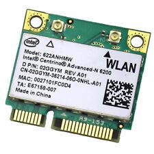 HP WLAN-Modul | Intel Centrino Advanced-N 6200 | 622ANHMW | 572509-001