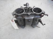 Porsche 356 / 912 SOLEX 40 PII-4 Split Shaft Carburetor