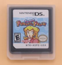 Super Princess Peach (Nintendo DS, 2006) Game only for DS / DSi / 3DS / 2DS XL