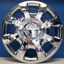 "ONE '06-09 Mitsubishi Galant Style Chrome 16"" Hubcap / Wheel Cover # 442-16C"