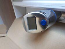 Trasmettitore di pressione alta temp 200°CdisplayJUMO DelosSI -1÷3 bar rel/0-10V