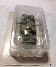 Exclusive Design by Andrea Miniatures Carro Armato in box Modellismo edicola 14