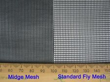 Pet Mesh Paw Proof Heavy Duty & Flyscreen Flywire SAMPLE