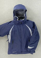 Columbia Omni-Tech WaterProof Breathable Insulated Ski Jacket (Women's Small)