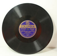 Furman Nash Columbia 78rpm Record A3609 Hoppin Around Mr Gallagher Mr Shean