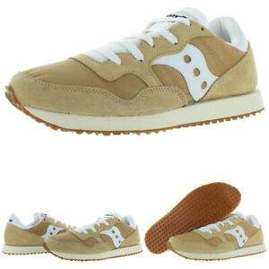 Saucony Men's DXN Trainer Vintage Suede Retro EVA Athletic Fashion Sneaker