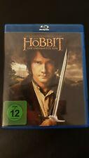 Der Hobbit - Eine unerwartete Reise (2013) BLURAY *neuwertig*
