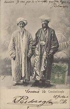 TURKEY SOUVENIR DE CONSTANTINOPLE