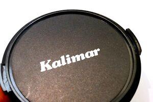 Kalimar Front Lens Cap 67mm Snap on type