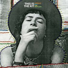 This Is the Kit - Wriggle Out The Restless [Bonus Tracks Edition] [CD]