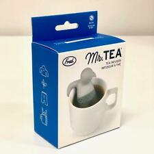 Mr Tea Strainer & Infuser   by Fred