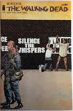 The Walking Dead #152 Comic Book 1st Print NM High Grade