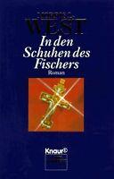 In den Schuhen des Fischers. Roman. von West, Morris L. | Buch | Zustand gut