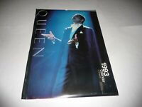 Queen - 1993 Calendar (Copyright Approved) SEALED